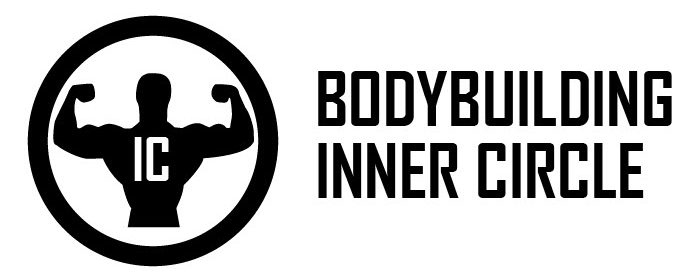 Bodybuilding Inner Circle Logo