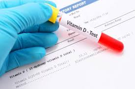 Vitamin D3 and BLOOD WORK FOR STEROID USERS